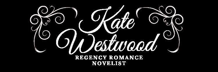 Kate Westwood Regency Romance Novels